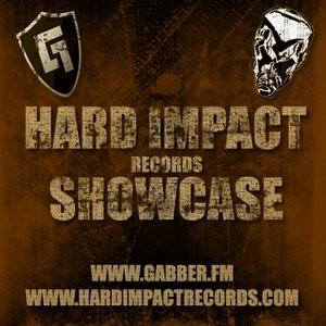 DjV @ Gabber.fm [Hard Impact Records Showcase #53] 8.12.2015