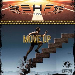 Siberian Hardfront: Move Up