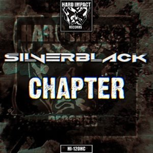 SilverBlack: Chapter