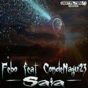 Febo feat. Conde Nagui23 – Saia