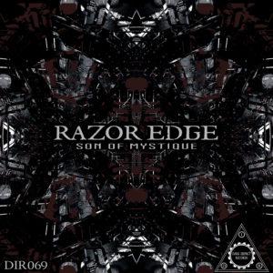 Razor Edge – Son Of Mystique