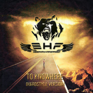 Siberian Hardfront – To Knowhere (Hardstyle Version)