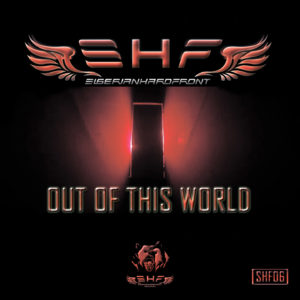 Siberian Hardfront – Out Of This World